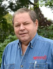Bill Shumake